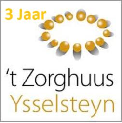 Zorghuus 3jaar